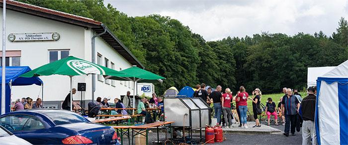 Saugrillen 2017