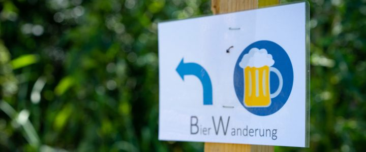 6. Ebersgönser Bierwanderung