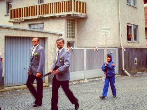 1984 SVE Schuetzenfest 010