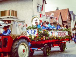 1984 SVE Schuetzenfest 012