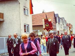 1984 SVE Schuetzenfest 016