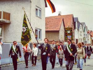 1984 SVE Schuetzenfest 017