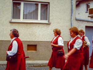1984 SVE Schuetzenfest 019