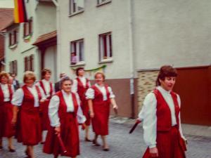 1984 SVE Schuetzenfest 020