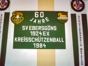 1984 SVE Schuetzenfest 022