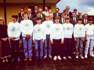 1984 SVE Schuetzenfest 025