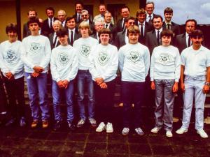 1984 SVE Schuetzenfest 026