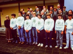 1984 SVE Schuetzenfest 027