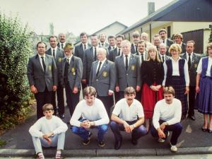 1984 SVE Schuetzenfest 028