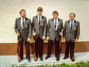 1984 SVE Schuetzenfest 030