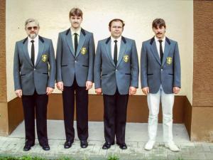 1984 SVE Schuetzenfest 031