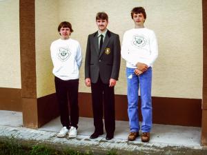 1984 SVE Schuetzenfest 034